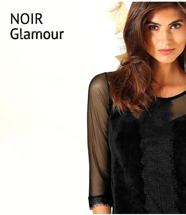 NOIR Glamour