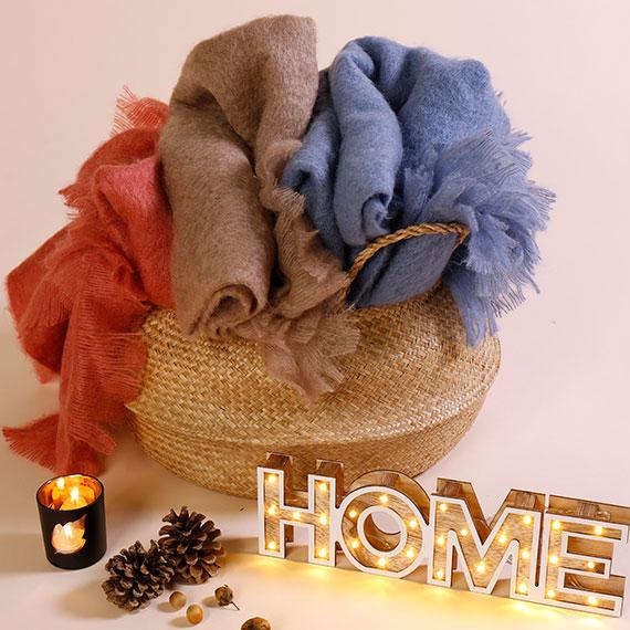 La déco en mode home sweet home*