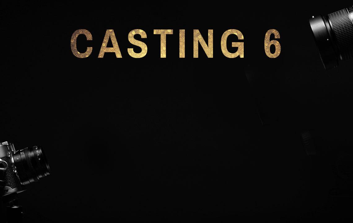 Casting Blancheporte : inscrivez-vous!