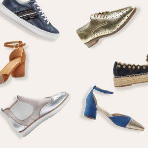 Chaussures Printemps-été : les 6 modèles qui vont vous faire craquer