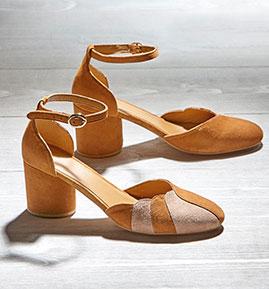 Nouveautés chaussures