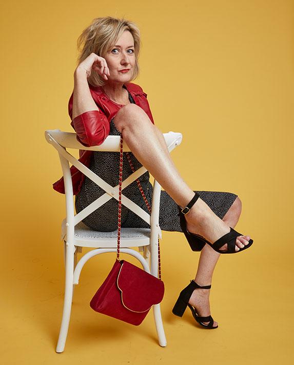 Casting Blancheporte : Brigitte B