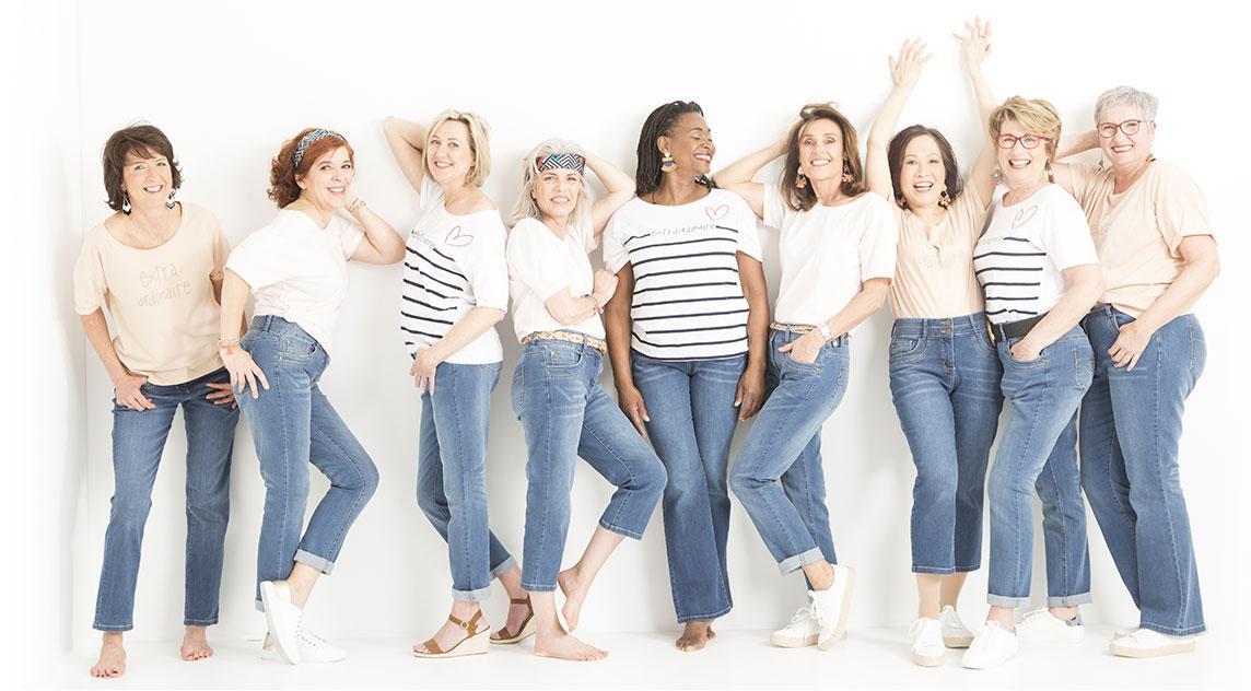 Casting Blancheporte : découvrez 9 femmes inspirantes