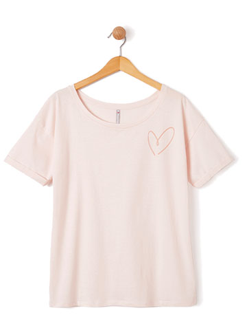Achetez un tee-shirt beau et utile