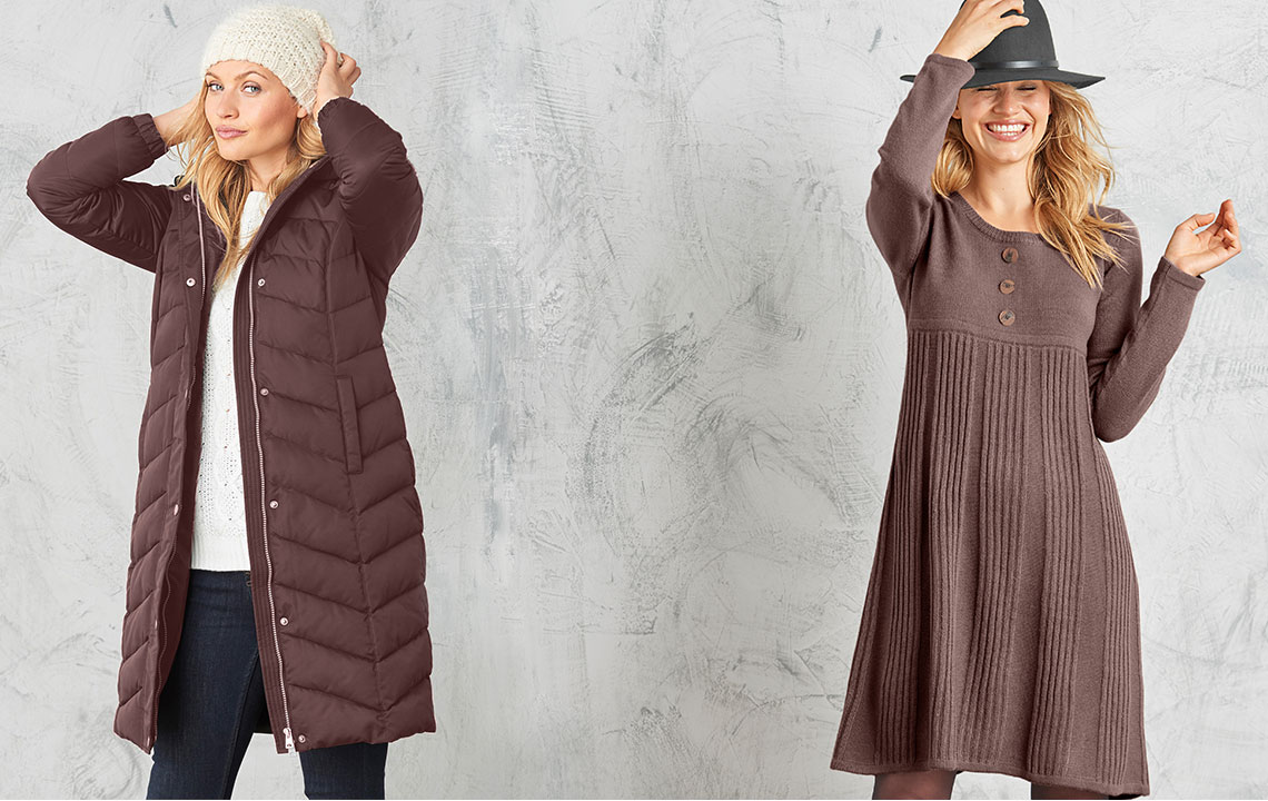 Collection Hiver: tout ce que vous allez adorer porter