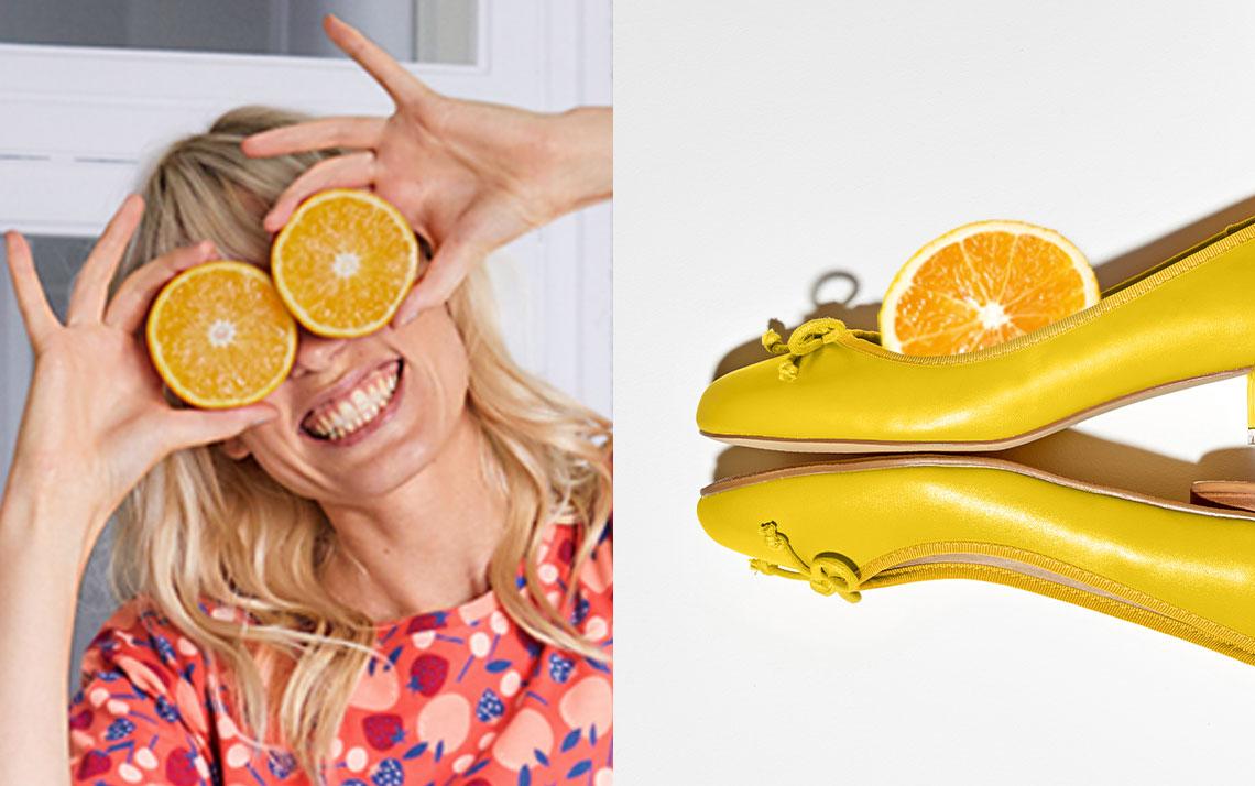 Printemps 2020 : les indispensables chaussures & accessoires
