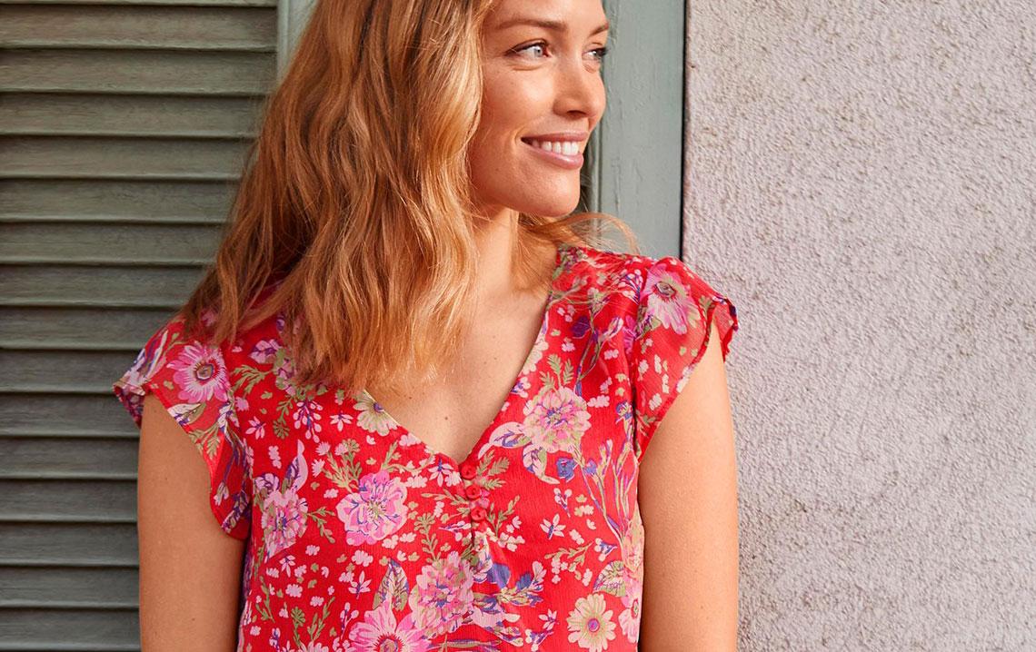 Robes d'été : 5 modèles à adopter d'urgence