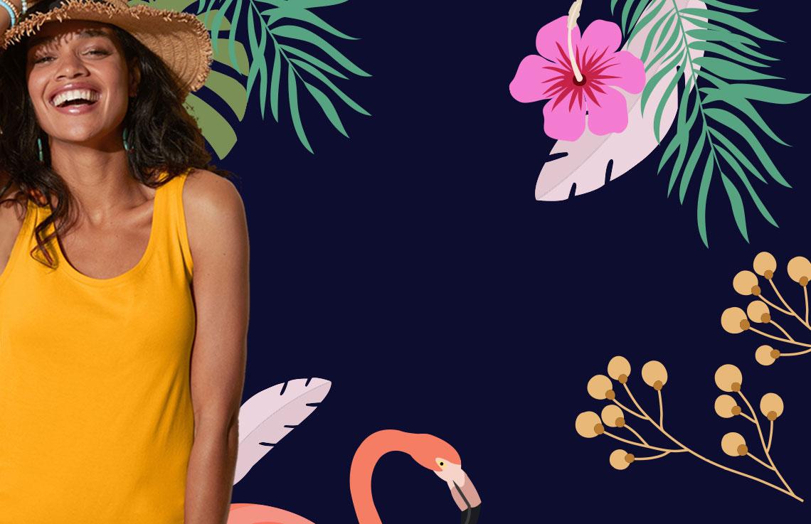 Soldes et promotions d'été – Shoppez tous vos coups de cœur !