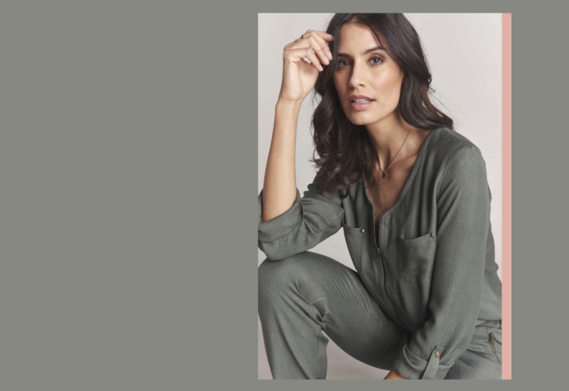 Mode femme: couleurs tendances cet automne-hiver2020