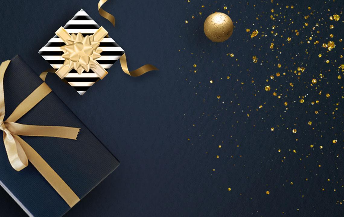 Des idées pour vos cadeaux de Noël