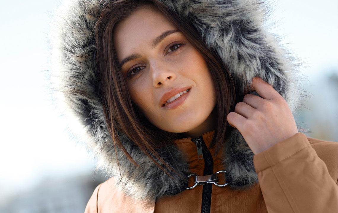 Manteaux d'hiver :  comment être élégante et bien couverte ?