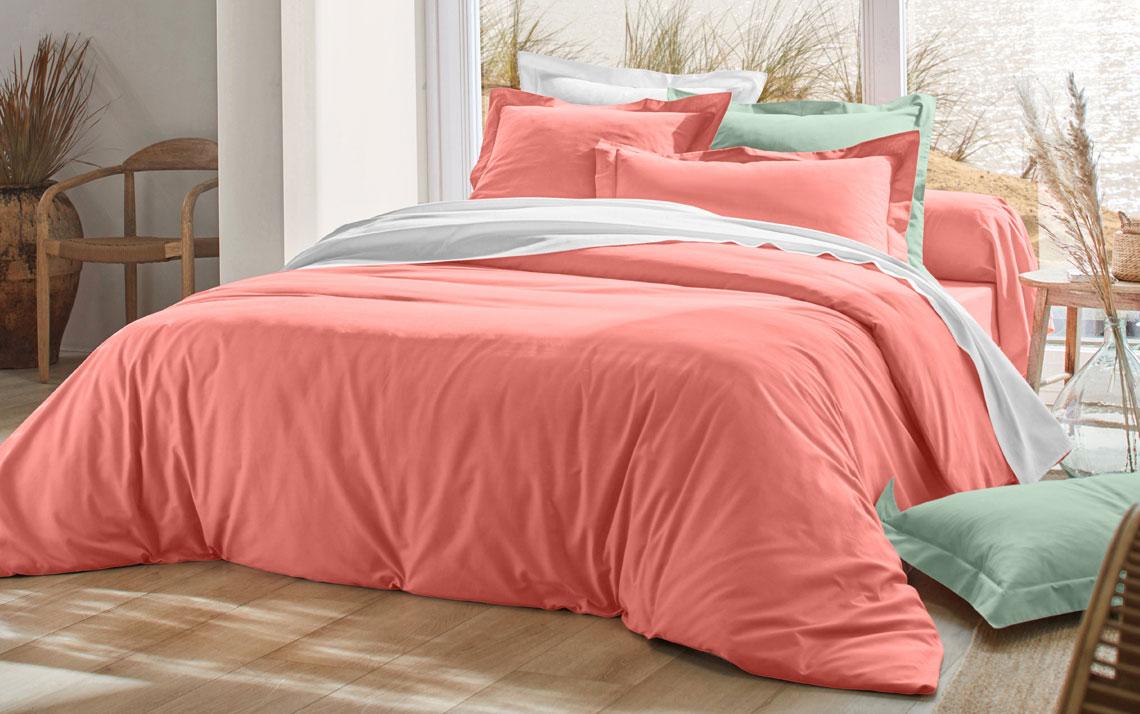 Linge de Maison Été et fortes chaleurs : comment bien dormir ?