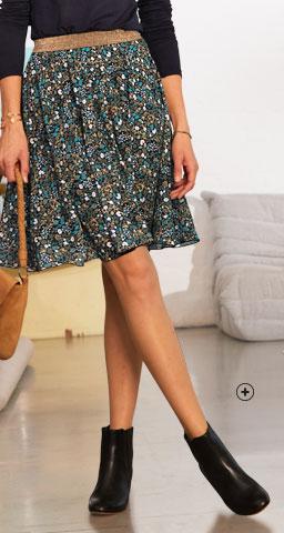 Boots femme cuir noir à talon Pédiconfort® pas cher - Blancheporte