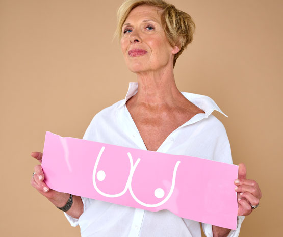 Octobre Rose 2021 : Témoignages de Claudia cancer du sein